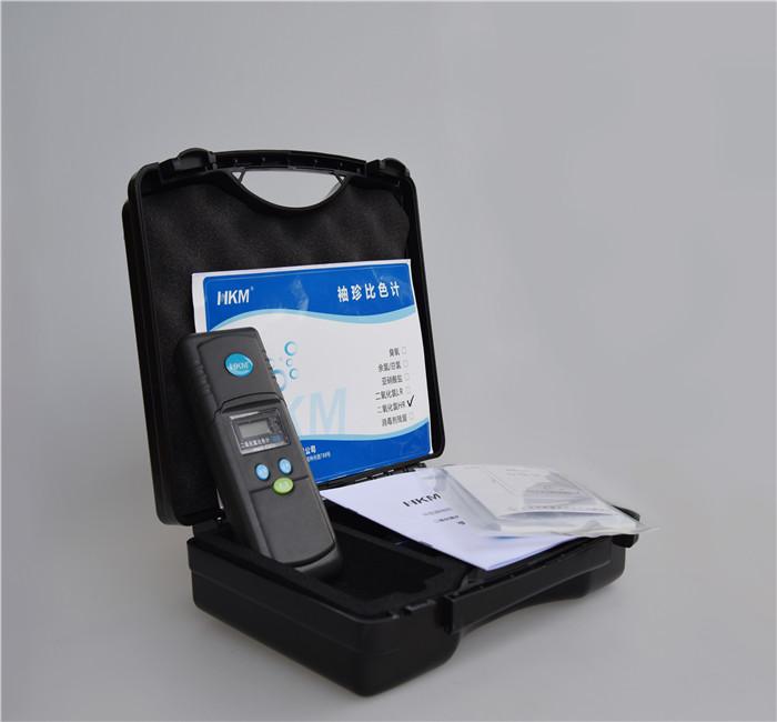 二氧化氯检测仪HR(5-999mg/L)